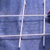 Как вязать арматуру стеклопластиковую для фундамента?
