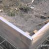 Армирование ленточного фундамента стеклопластиковой арматурой