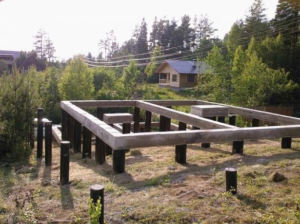 Строительство домов коттеджей фундаментов ключ в Королёве