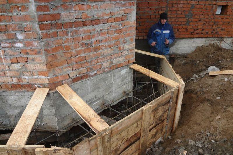 Теплоизоляции зданий наружной систем